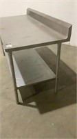Stainless Steel Table-