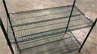 Metal Rack-