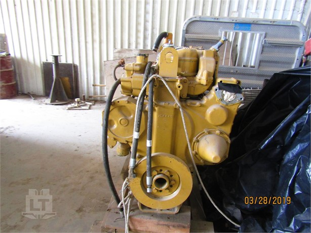 CATERPILLAR 3406C Engine For Sale - 13 Listings | LiftsToday com