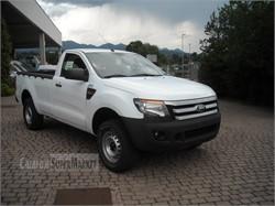 Ford Ranger  Usato