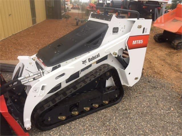 2019 BOBCAT MT85 For Sale In Loretto, Minnesota | MarketBook ca