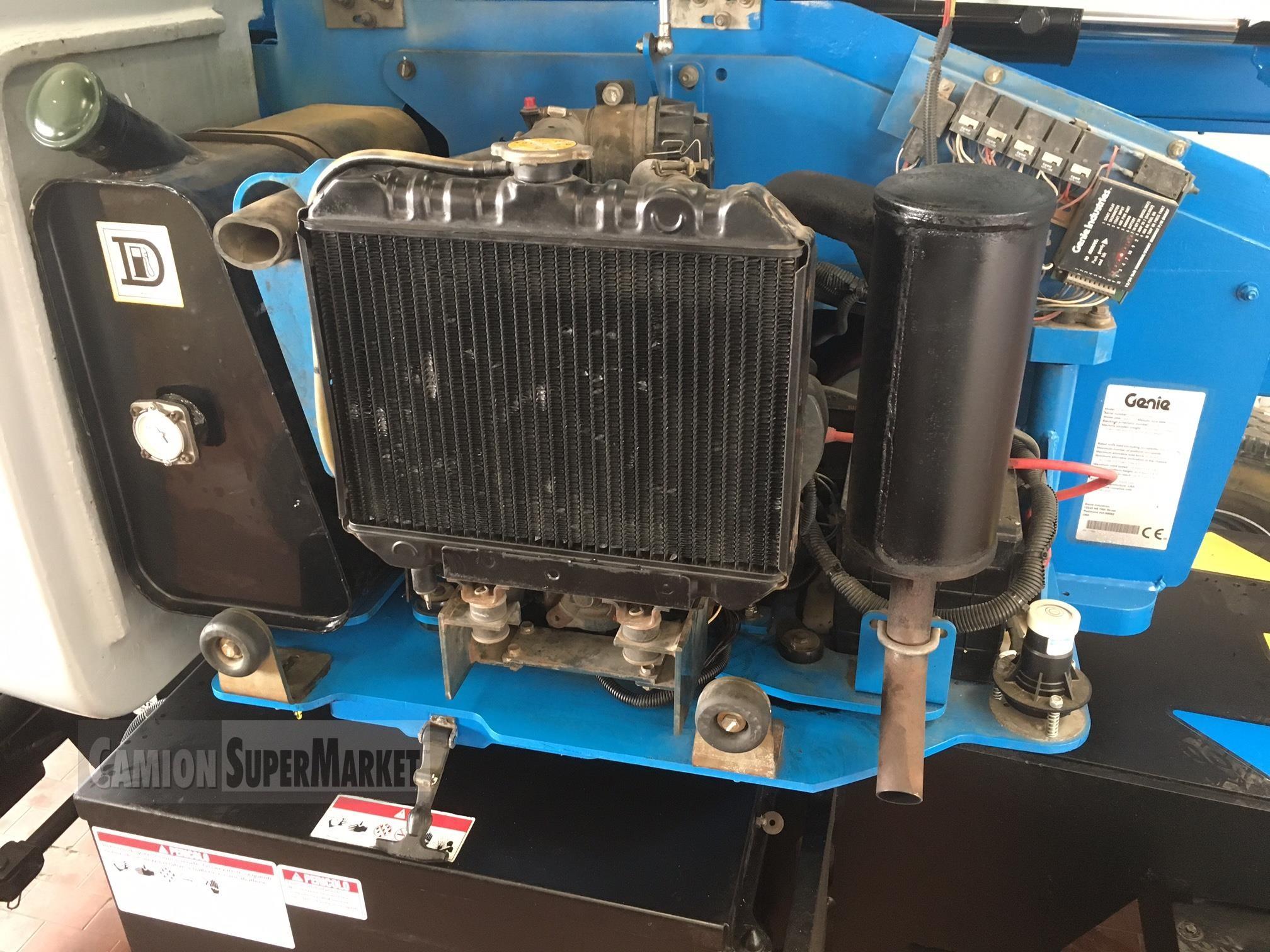 GENIE Z45/25DC Usato 2005