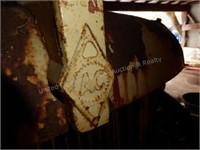 Allis Chalmers HD7 crawler