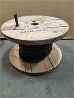 Ft-2 P 7k. 600 Volt.  Wire Spool.