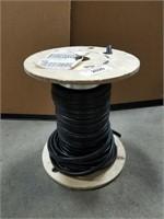 Csa Awg 12 Cu.  300v. Wire Spool.