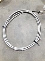 3 conductor 10 guage bx cable approx 40 feet