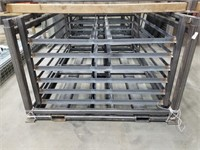 Three Frame Units. Fabricated For Something