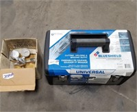 Universal Cutting, Welding, And Brazing Outfit