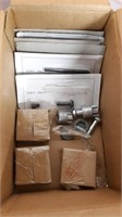 Small Hardware Lot, Including Screws, Washers,