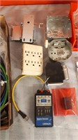 Sensor Checker And Misc Electrical