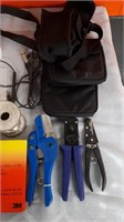 Assorted Tools And Hand Tools