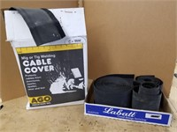 Mig and tig welder covers lot