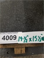 Height Gauge, granite block