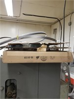 "Rockwell 20"" Vertical Band Saw. 48"" x 31"" x 78"""