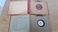 Vinyl Record Lot