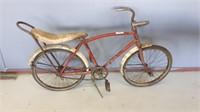 Antique Higgins Bike