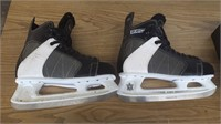 Mens Size 12,  CCM Brand- Intruder Hockey Skates