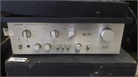 Technics Stereo Integrated Dc Amplifier, Sony 6