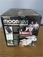 Noma Moonrays Low Voltage Garden 6 Pcs Lighting