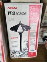 """Eight- 20"""" Low Voltage Professional Quality"""