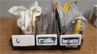 M12 Assorted Sensor Cables And Assorted Lengths