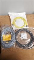 Sensor Cables Assorted Lengths