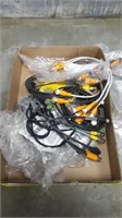 Y Connectors Sensor Cables