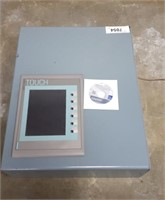 Simatic Touch Panel Box