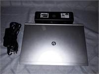 Elitebook 8570p Tested Intel I 7 Windows 7