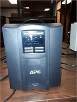 A P C Battery Backup Tested
