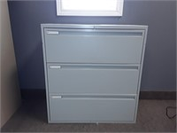 Laterial Filing Cabinet