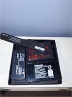 Batteries Of Apc Units