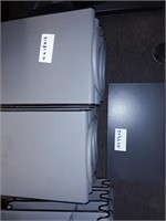 Lg Quantity Of Office Tray