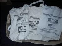 Box Of Cloth Bags