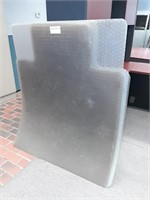 Group Of Floor Protector-used condition