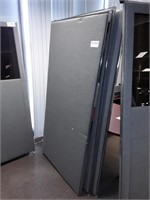 3 Office Dividers