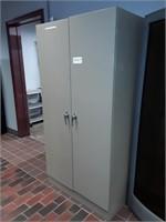 6 Tier Metal Cabinet