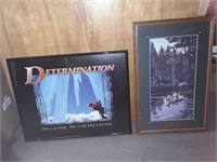 Group Of 8 Pictures