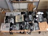 Over 20 Office Phones With Nexstar Mini Talk