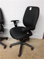 3 Clean Office Chairs