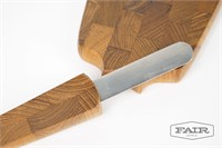 2 Cheese Board and Knife Sets