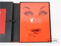 """Playboy """"Cover to Cover: The 50s"""" Box Set"""