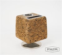 Cork Desk Orgnizer