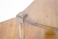 Freestanding 3-Tiered Shelf