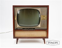 Zenith Super H-20 Chassis Television