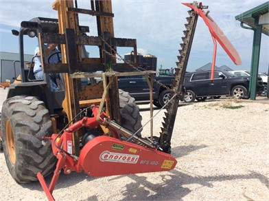 ENOROSSI Other Hay And Forage Equipment For Sale - 7 Listings
