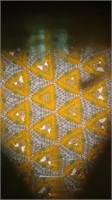 Lot of 3 Patterned Kaleidoscopes