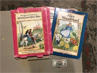 LARGE FAIRY TALES BOOKS