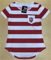 Womens Small IU Shirt With Pocket