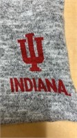Ladies Size Small IU Hoosiers Soft Knit Sweater